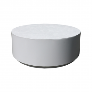 Mesa Round Coffee Table