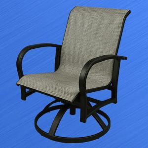 Sarabay Swivel Chair