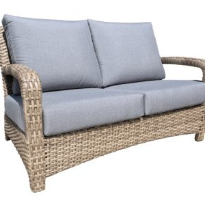 Pacific Loveseat