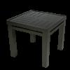 H1619x19B Hermosa Boardwalk Side Table