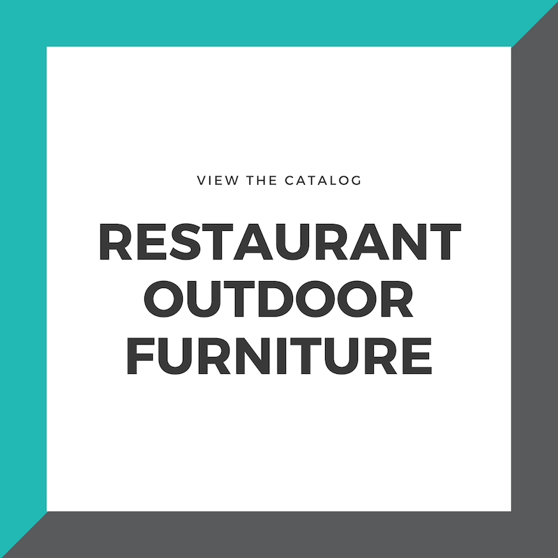 Restaurant Furniture Catalog 2018