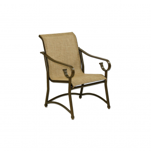 Sanibel Sling Dining Chair