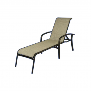Sarabay Chaise Lounge