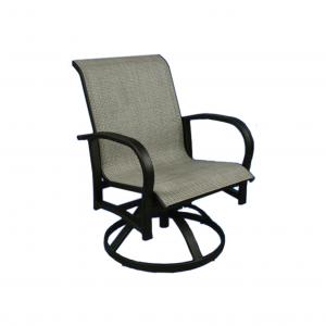 Sarabay Swivel Chair