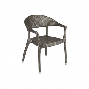 11-CIW Arm Chair