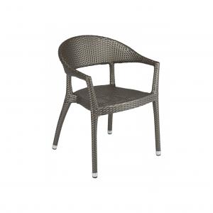 11-CIW Arm Chair