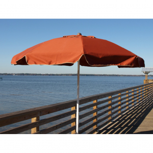 Bal Harbor 7.5' Umbrella with Crank