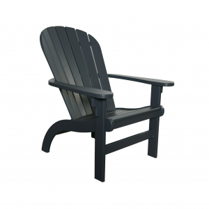 Marine Grade Polymer Adirondack Chair