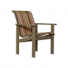 Marine Grade Polymer Dining Chair
