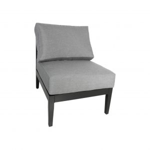 Cove Slipper Chair