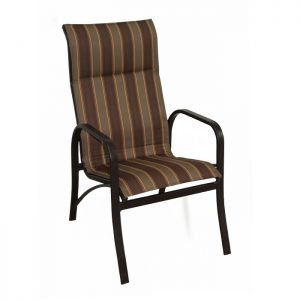 Paradise Highback Dining Chair