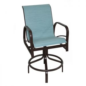 Paradise Swivel Balcony Chair