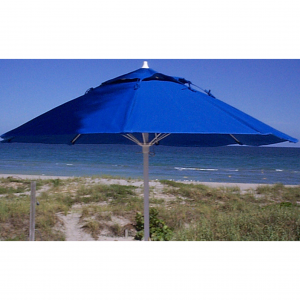 Las Olas 7.5' Crank Umbrella
