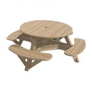 T50 Picnic Table
