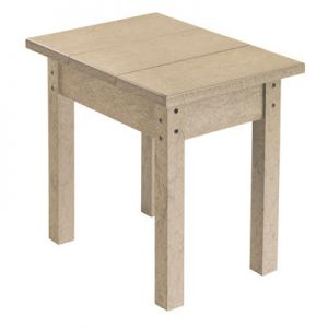 Adirondack Small Rectangular Table