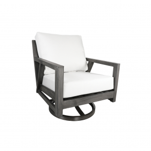 Boardwalk Lounge Swivel Rocker