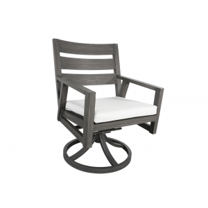 Boardwalk Swivel Rocker