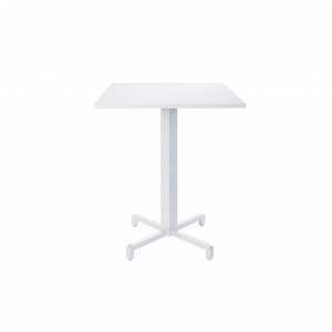 Fiore Bianco Bar Table Base