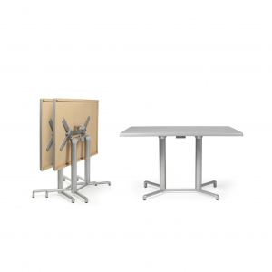 Scudo Double Dining Table