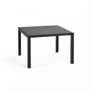 Aria Tavolino 60 Antracite Side Table