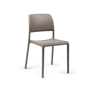 Riva Bistrot Tortora Chair
