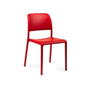 Riva Bistrot Rosso Chair