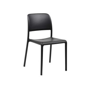 Riva Bistrot Antracite Chair