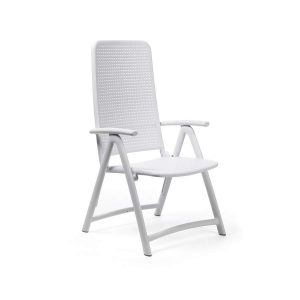 Darsena Bianco Chair