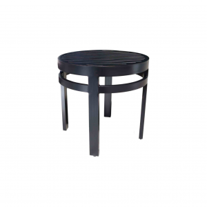 "Monaco 23"" Round Side Table"