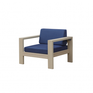 Poly Alfresco Chair