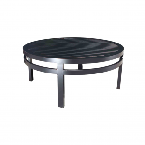 "Monaco 39"" Round Coffee Table"