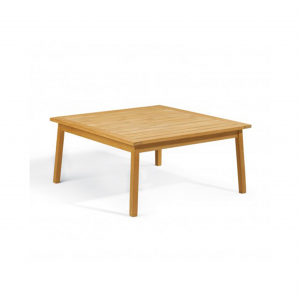 Siena Shorea Chat Table