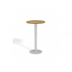 "Travira 24"" Round Bar Table"