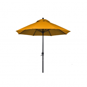 7.5' Market Umbrella with Pulley Lift