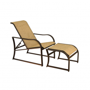 Caribbean Recliner (Chair Only)