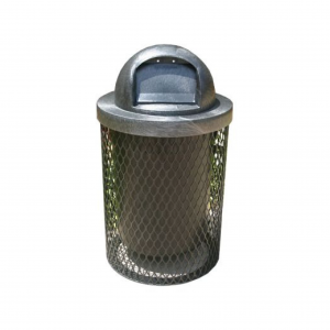 Standard 32 Gallon Trash Receptacle