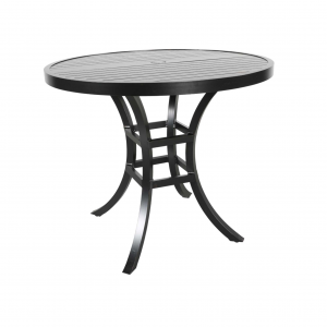 "Monaco 36"" Round Dining Table"