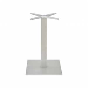 Cast Aluminum Weighted Table Base
