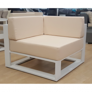 Aruba Corner Chair