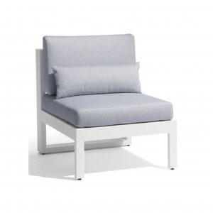 Aruba Armless Chair
