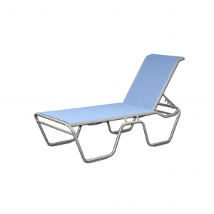 "Largo Sling 16"" Chaise Lounge"