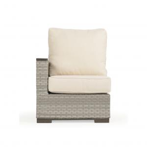 Arcadia Left Facing Arm Chair