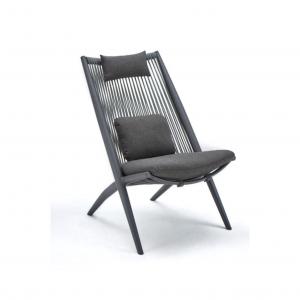 Alia Lounge Chair