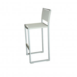 Aruba Bar Stool W/ Back Rest190