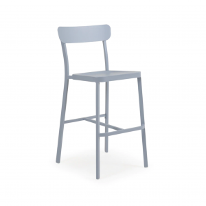 Avalon Stackable Bar Stool