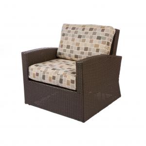 Bonita Java Club Chair