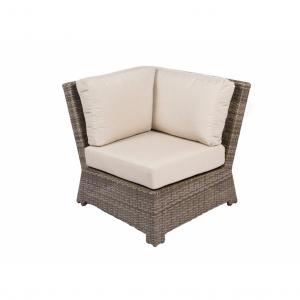 Bonita Willow Corner Chair
