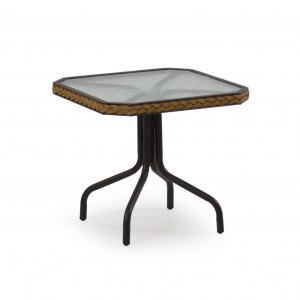 "Cape Cod 19"" Square Tea Table"