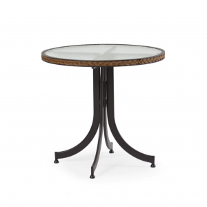 "Cape Cod 28"" Round Bistro Table"