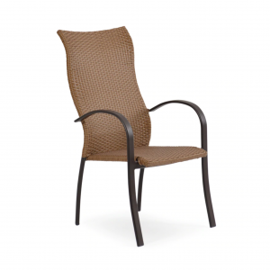 Cape Cod High Back Dining Chair